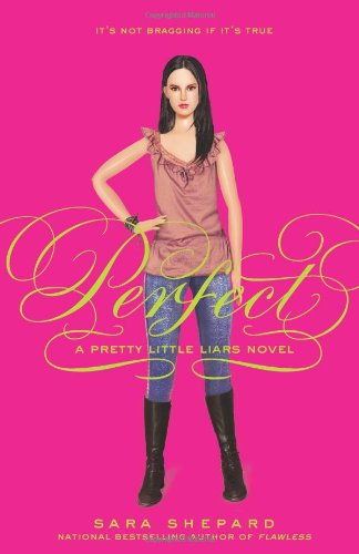 9780060887360: Perfect (Pretty Little Liars, Book 3)