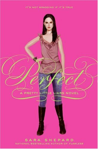 9780060887377: Perfect (Pretty Little Liars, Book 3)