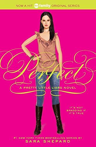 9780060887384: Pretty Little Liars #3: Perfect