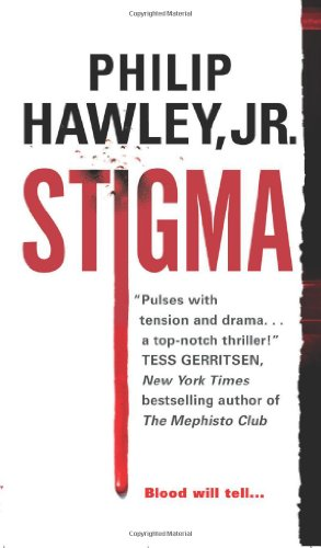 9780060887445: Stigma