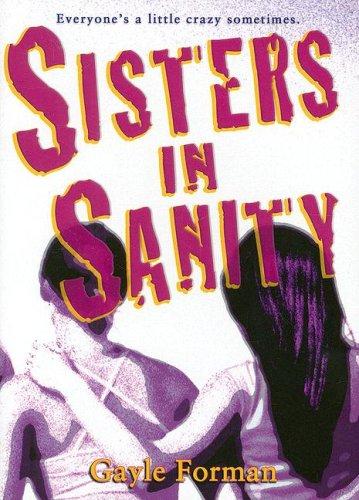 9780060887483: Sisters in Sanity