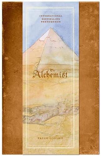 9780060887964: The Alchemist - Gift Edition