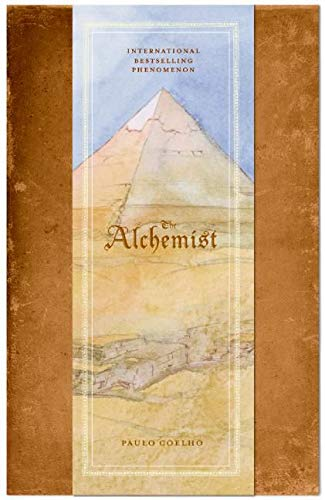 9780060887964: The Alchemist - Gift Edition
