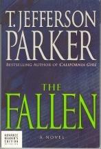 9780060888121: The Fallen