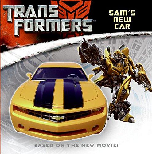 9780060888237: Transformers: Sam's New Car (Transformers (HarperEntertainment Paperback))