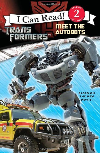 9780060888312: Meet the Autobots (I Can Read - Level 2 (Quality))
