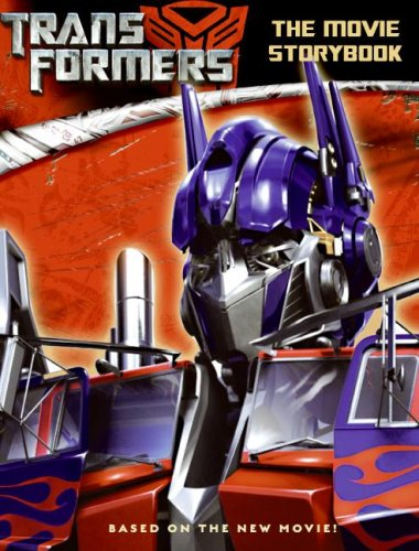 9780060888367: Transformers: The Movie Storybook