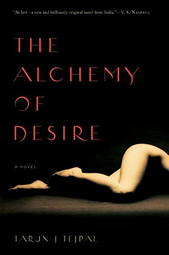 9780060888565: The Alchemy of Desire