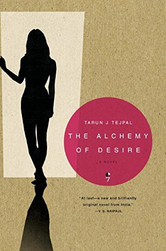 9780060888589: The Alchemy of Desire: A Novel