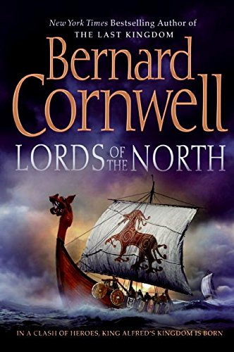 9780060888626: Lords of the North (Saxon Stories)