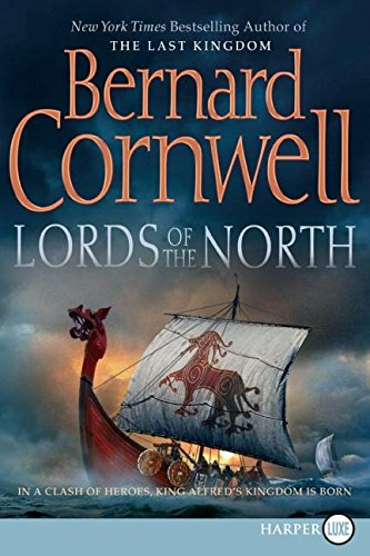 9780060888633: Lords of the North (The Saxon Chronicles Series #3)