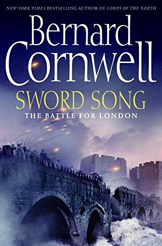 9780060888640: Sword Song: The Battle for London (Saxon Tales)