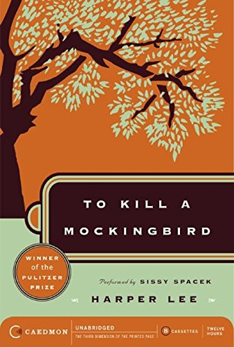 To Kill a Mockingbird (9780060888701) by Harper Lee