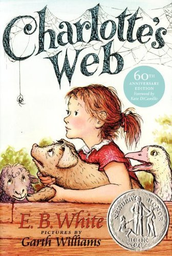 Charlotte's Web (9780060889418) by E. B. White