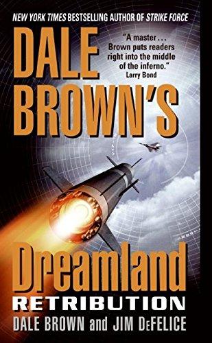 9780060889463: Dale Brown's Dreamland: Retribution