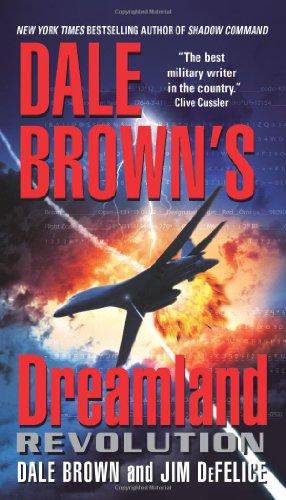 9780060889470: Revolution (Dale Brown's Dreamland)