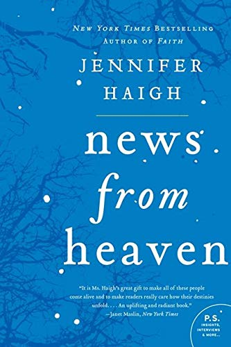 9780060889630: News from Heaven: The Bakerton Stories (P.S.)