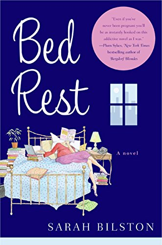 9780060889937: Bed Rest