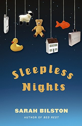 9780060889944: Sleepless Nights