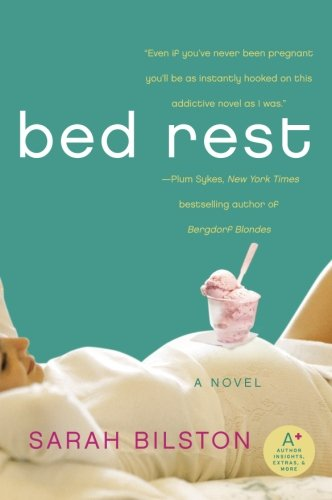9780060889951: Bed Rest