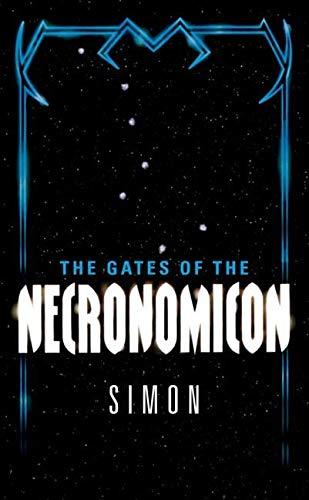 9780060890063: The Gates of the Necronomicon