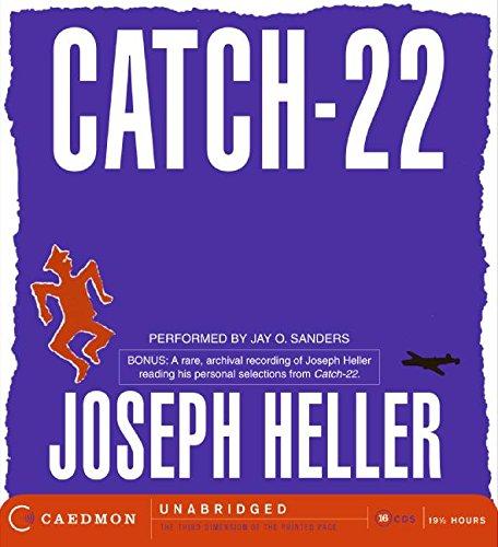 9780060890094: Catch-22 CD