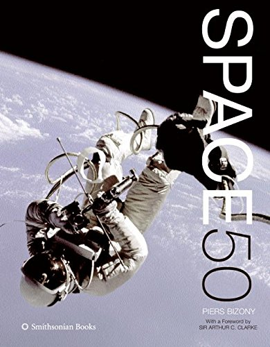 9780060890100: Space 50