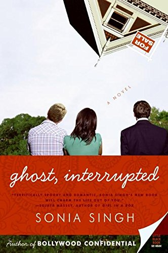 9780060890223: Ghost, Interrupted