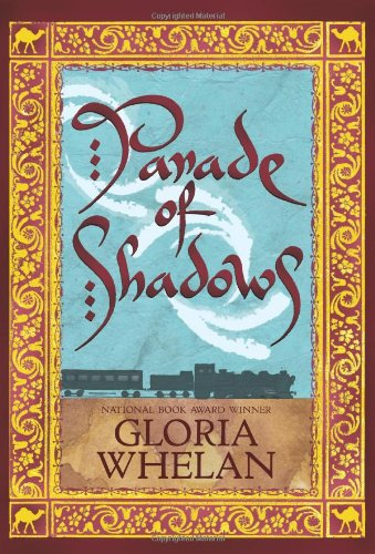 Parade of Shadows (0060890282) by Whelan, Gloria