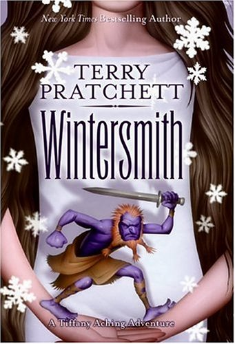 Wintersmith (Discworld): Pratchett, Terry
