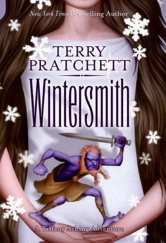 9780060890322: Wintersmith (Discworld)