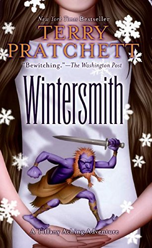 9780060890339: Wintersmith (Tiffany Aching)