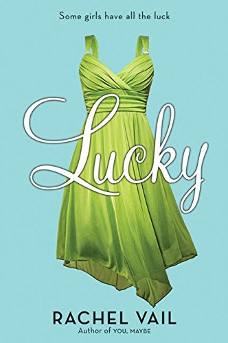 9780060890438: Lucky (Avery Sisters Trilogy)