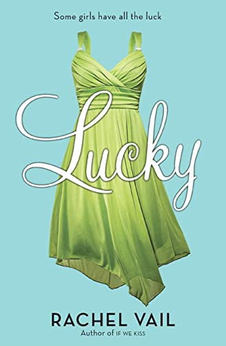 9780060890452: Lucky (Avery Sisters Trilogy)
