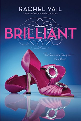 9780060890490: Brilliant (Avery Sisters Trilogy)
