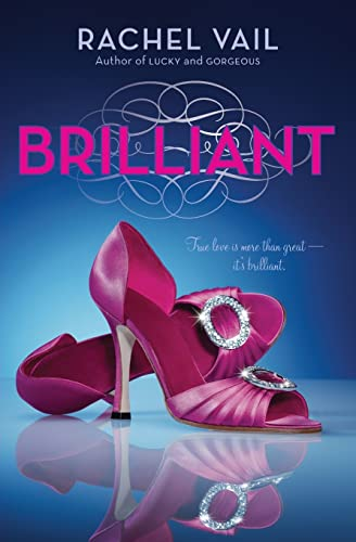 9780060890513: Brilliant (Avery Sisters Trilogy)