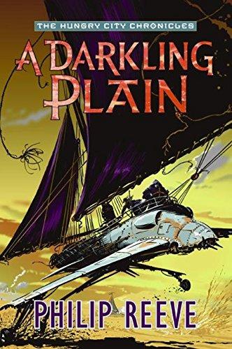 9780060890551: A Darkling Plain (Hungry City Chronicles)