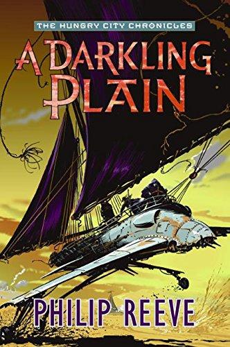 9780060890568: A Darkling Plain (Hungry City Chronicles)