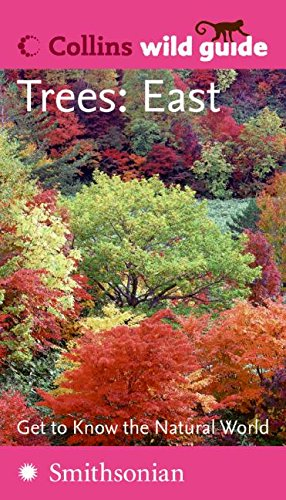 9780060890636: Trees: East (Collins Wild Guide)