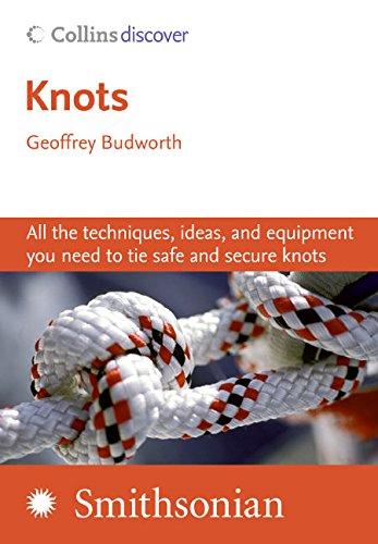 9780060890667: Knots (Collins Discover)