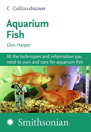 9780060890674: Aquarium Fish (Collins Discover)