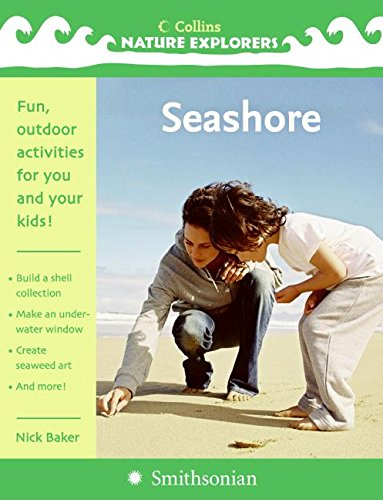 9780060890810: Seashore (Collins Nature Explorers)