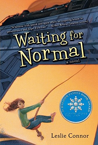 Waiting for Normal: Connor, Leslie