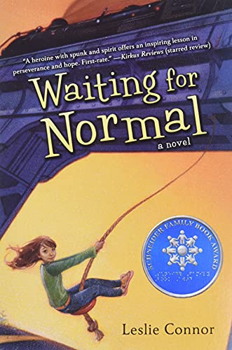 9780060890902: Waiting for Normal