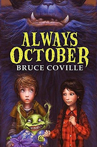 9780060890957: Always October