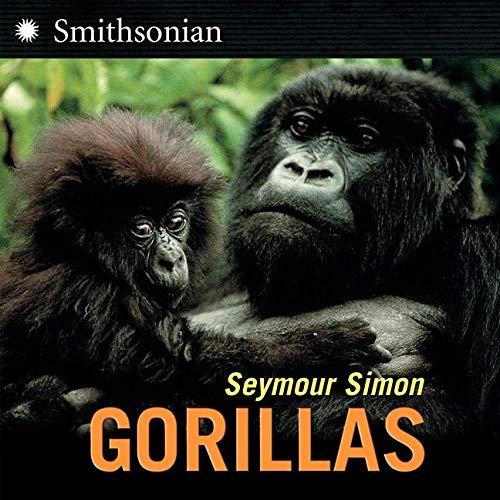 9780060891015: Gorillas