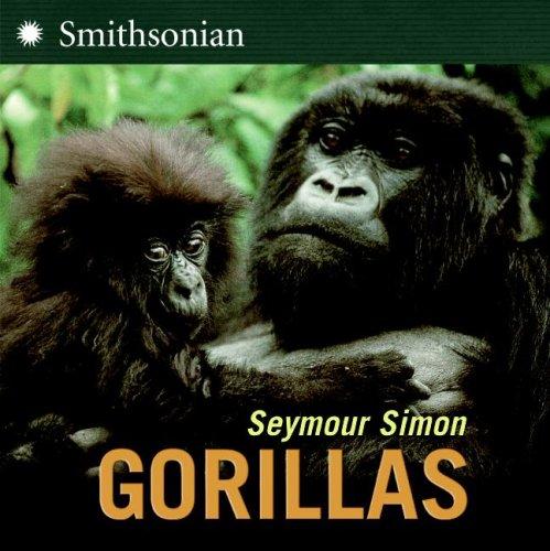 9780060891022: Gorillas