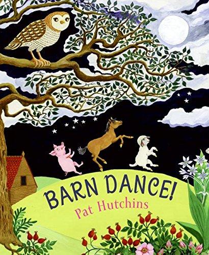9780060891206: Barn Dance!