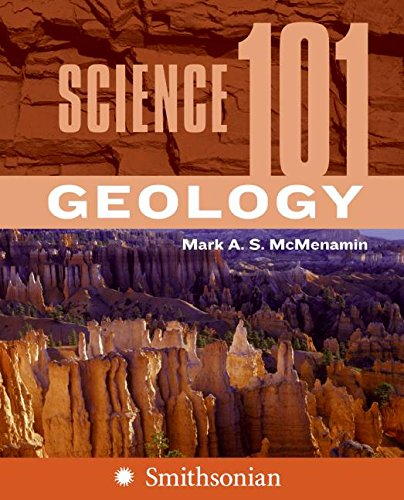 9780060891367: Science 101: Geology