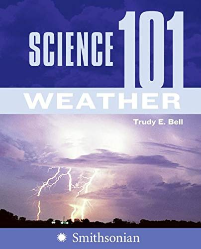 9780060891374: Science 101: Weather